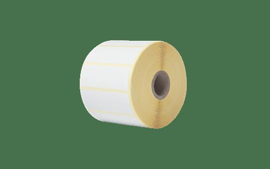 BDE-1J026076-102 - Muotoiltu tarra suoralämpötulostukseen 2