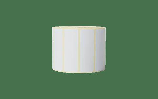 BDE-1J026076-102 rouleau d'étiquettes prédécoupées 76 x 26 mm