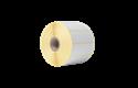 BDE-1J026076-102 - direkte termisk labelrulle med udstansede labels 3