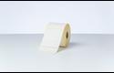 Tiesioginių terminių nukerpamų etikečių ritinėlis BDE-1J026076-102 4