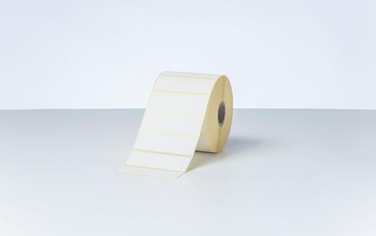 BDE-1J026076-102 rouleau d'étiquettes prédécoupées 76 x 26 mm 4