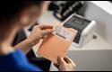 Tiesioginių terminių nukerpamų etikečių ritinėlis BDE-1J026076-102 5