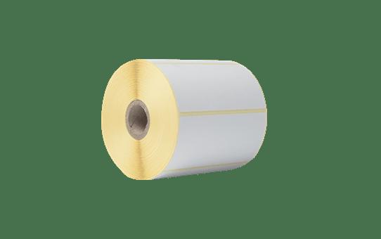 BDE-1J050102-102 Etikettenrolle 3