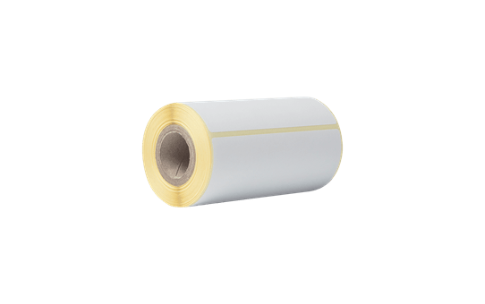 BDE-1J152102-058 Etikettenrolle 3