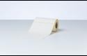 Brother originale BDE1J152102058 papiretiketter i fast format for direkte termisk utskriftsteknologi 4