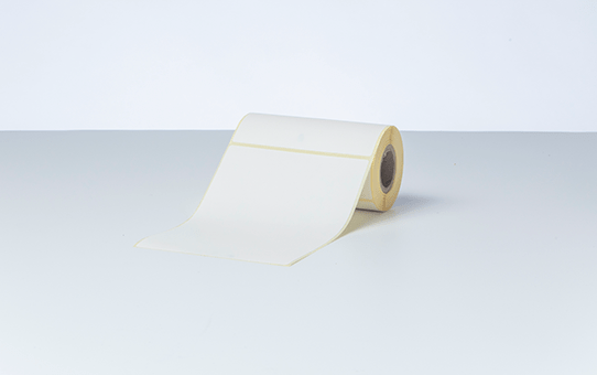 Direct Thermal Die-Cut Label Roll BDE-1J152102-058 (Box of 20) 4