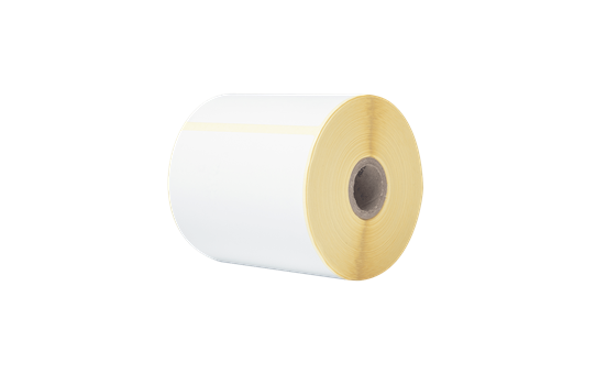Direct Thermal Die-Cut Label Roll BDE-1J152102-102 (Box of 8) 2