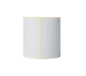 Stansade etiketter på rulle BDE-1J152102-102
