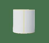 BDE-1J152102-102 - direkte termisk labelrulle med udstansede labels