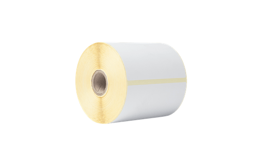 Direct Thermal Die-Cut Label Roll BDE-1J152102-102 (Box of 8) 3