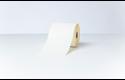 BDE-1J152102-102 - direkte termisk labelrulle med udstansede labels 4