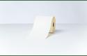 Rouleau d'étiquettes découpées pour l'impression thermique directe BDE-1J152102-102 (Boîte avec 8 rouleaux) 4