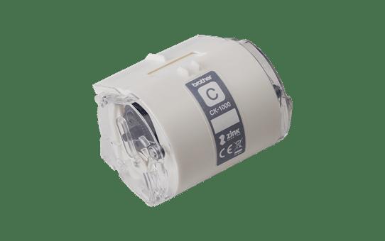 Brother original CK-1000 rengöringskassett för skrivhuvud, 50 mm bred