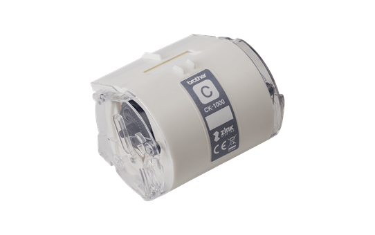 CK-1000 ruban de nettoyage