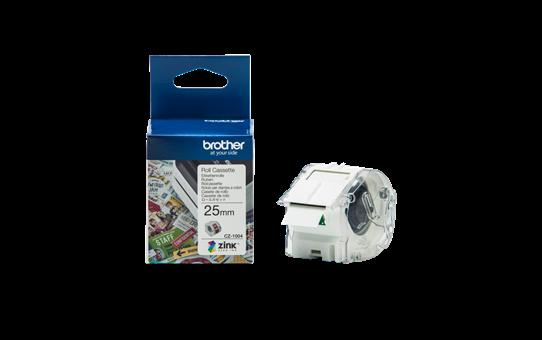 Brother CZ-1004 лента за пълноцветен печат на етикети