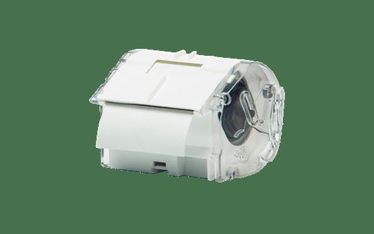 Originalus įvairiaspalvis Brother CZ-1005 nenutrūkstamo ilgio etikečių ritinėlis, 50 mm pločio 3