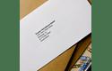 DK-11201 étiquettes d'adressage standard 2