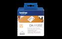 Originele Brother DK-11202 verzendlabels