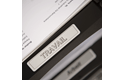 Brother DK-11204 Einzeletiketten – schwarz auf weiß 2
