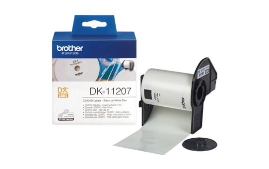 DK-11207 CD/DVD labels 3