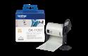 DK-11207 étiquettes CD/DVD 3