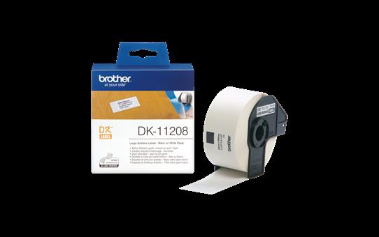 DK-11208 grote adreslabels 3