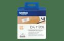 DK-11209 petites étiquettes d'adressage