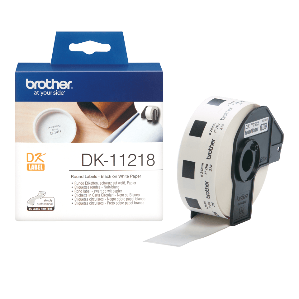 Brother DK-11218 3