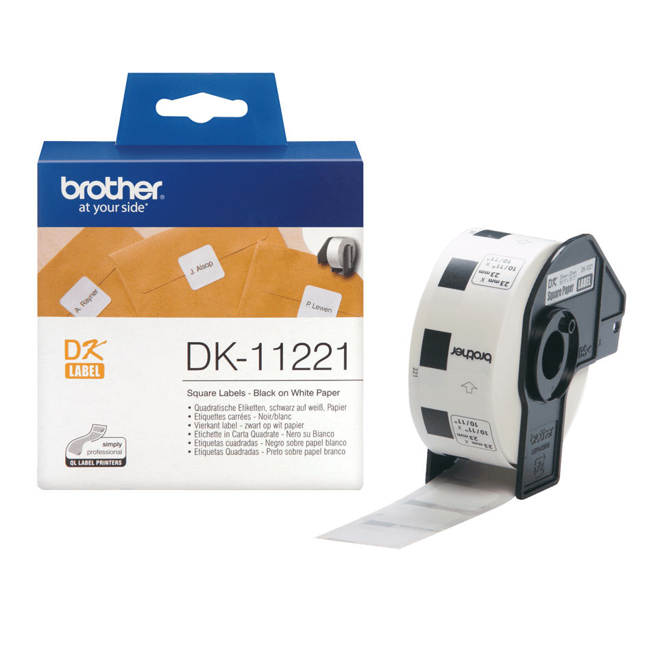 DK11221 and roll