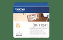 DK-11240 barcodelabels