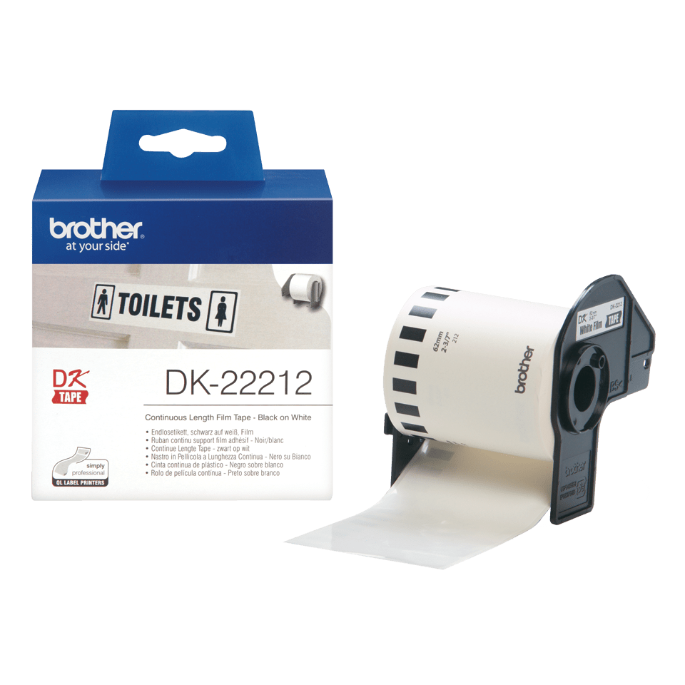 Brother DK-22212 3