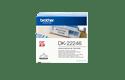 DK-22246 ruban continu papier blanc 103mm