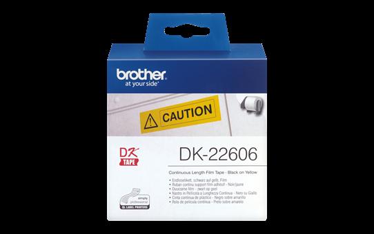 DK-22606 étiquettes Brother originales 2
