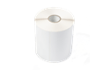 Uncoated Thermal Transfer Die-Cut White Label Roll BUS1J074102121
