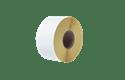 BCS-1J074102-203 rola izsekanih nalepk z vrhunskim premazom za tiskanje s termičnim prenosom