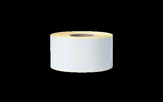 BCS-1J074102-203 rola rezanih naljepnica s vrhunskim premazom za ispis termalnim prijenosom 2