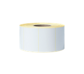 Premium Coated Thermal Transfer Die-Cut Label Roll BCS-1J074102-203