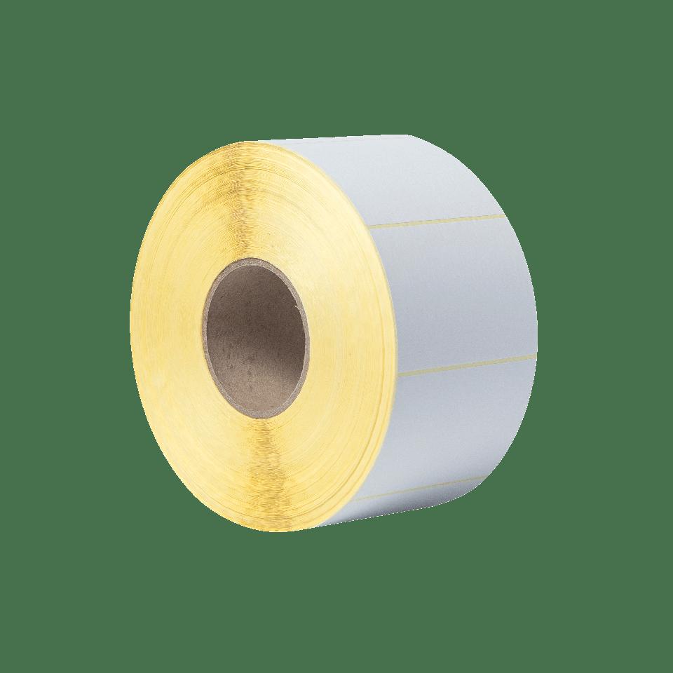 BCS-1J074102-203 - premium coated udstanset labelrulle 3
