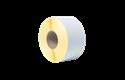 Rolă termică de etichete premium albe cretate pre-tăiate BCS-1J150102-203 3
