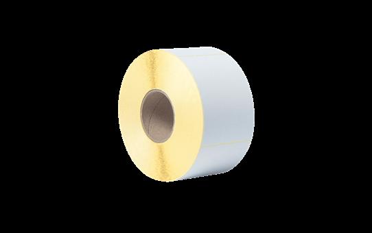 Išskirtinės kokybės dengtas iš anksto sukarpytas terminio perdavimo etikečių ritinėlis BCS-1J150102-203 3