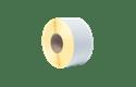 BCS1J15010223 etikettrull med premium belagte etiketter i fast format for termisk overføring 3