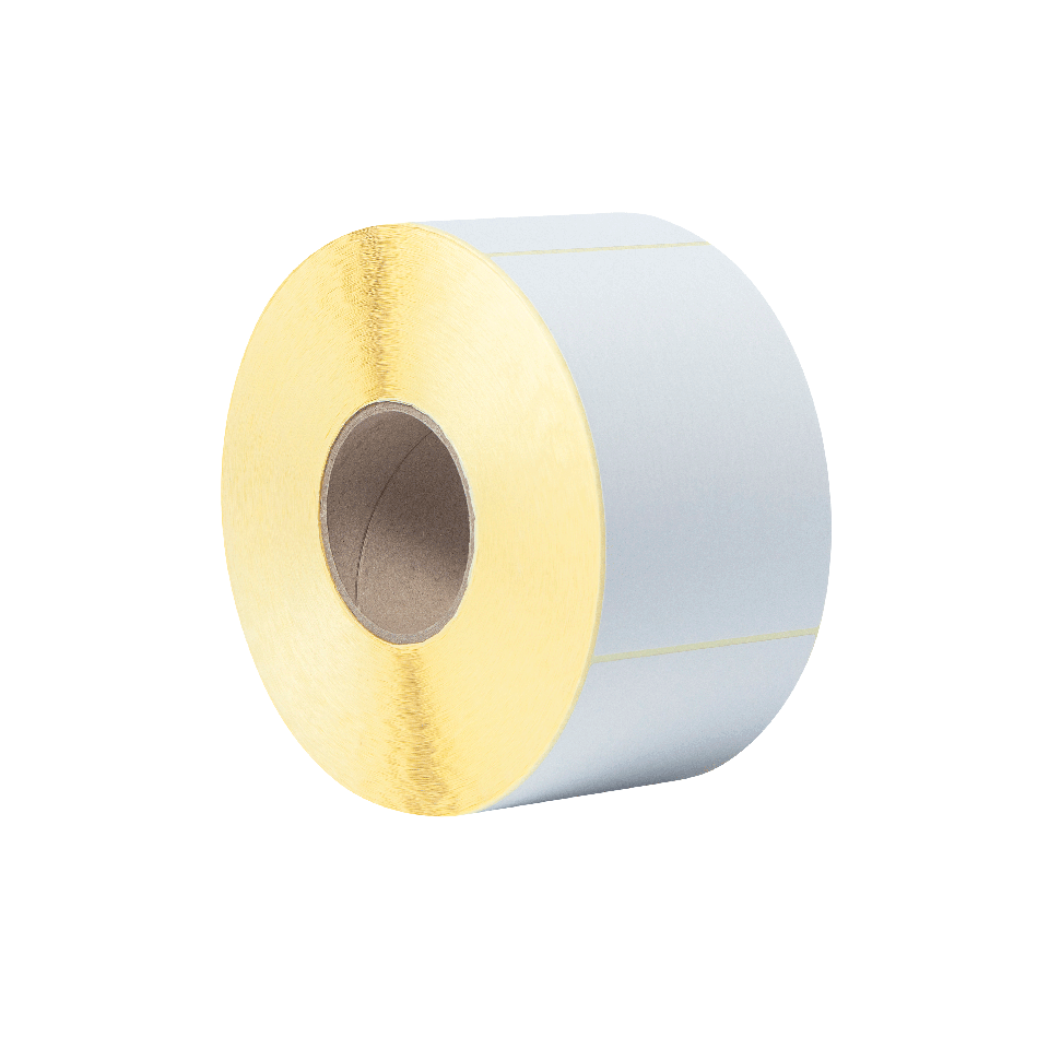 Beschichtete Etikettenrolle BCS-1J150102-203 3