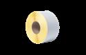 BUS1J074102203 etikettrull med ubelagte etiketter i fast format for termisk overføring 3