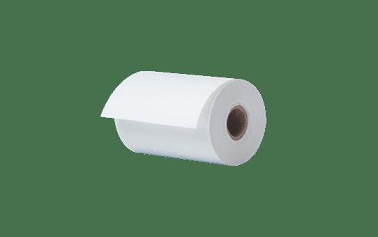Originele Brother BDL-7J000058-040 direct thermische, doorlopende papierrol – zwart op wit,  breedte 58 mm (vervanging van RD-R03E5) 2