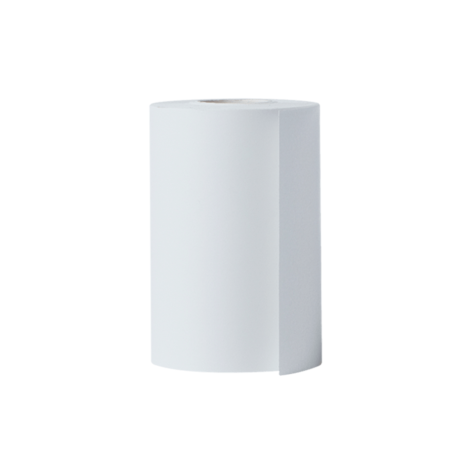 BDL7J000058040 white receipt roll supply - main