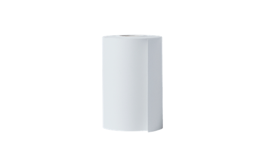 BDL-7J000058-040 - direkte termisk kvitteringsrulle i hvid