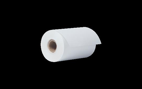 BDL-7J000058-040 - direkte termisk kvitteringsrulle i hvid 3