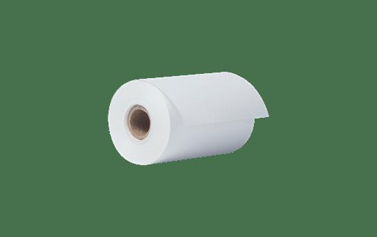 Originele Brother BDL-7J000058-040 direct thermische, doorlopende papierrol – zwart op wit,  breedte 58 mm (vervanging van RD-R03E5) 3