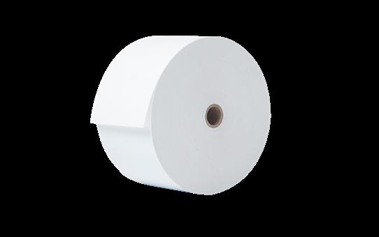 BDL-7J000058-102 - direkte termisk kvitteringsrulle i hvid 2