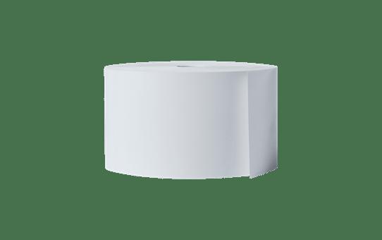 BDL-7J000058-102 - direkte termisk kvitteringsrulle i hvid